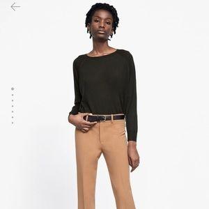 Zara basic pullover sweater size large